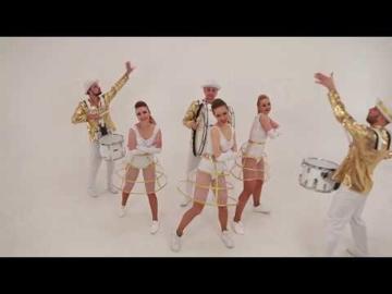 Drum & Dance Show - Fun