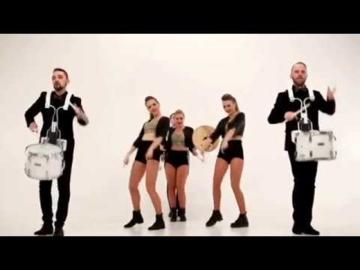 Drum & Dance Show Promo Video